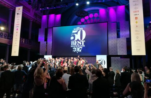 The World's 50 Best Restaurants 2017: la diretta di Agrodolce