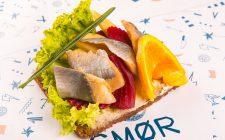 Roma: arriva la cucina scandinava di Smor