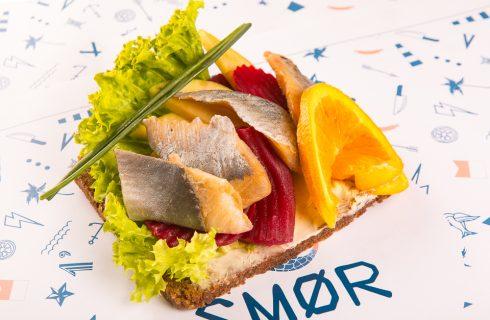 A Roma arriva la cucina scandinava: apre Smor