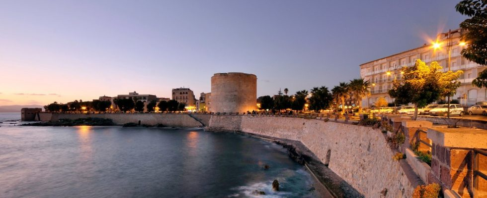 Una Marina de Vì: ad Alghero il primo evento enogastronomico per il territorio