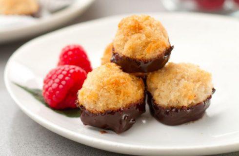 6 biscotti golosi per Festa della mamma