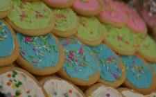 Biscotti di Pasqua, la ricetta per la prima colazione