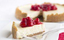 Come fare la cheesecake fredda senza gelatina