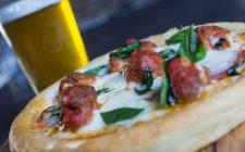 La deep dish pizza arriva anche a Roma