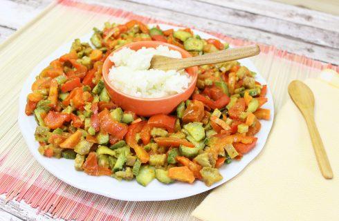 Curry vegano: adatto a tutti