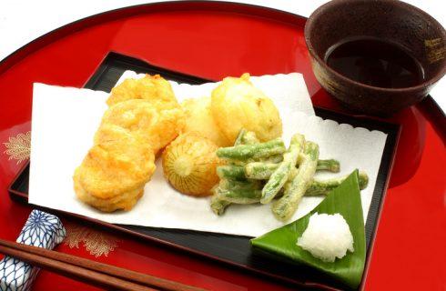La ricetta del daikon fritto