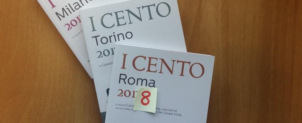 I Cento 2017: rilancio a Roma da Panino Giusto