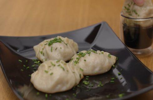Gyoza, i deliziosi ravioli di maiale giapponesi