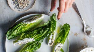 Le hand salad sono l'ennesima moda hipster?