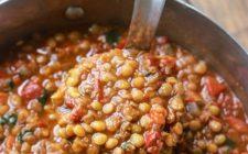 Come cuocere le lenticchie, la ricetta