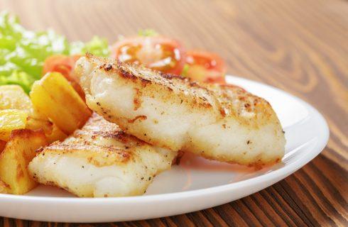 Merluzzo al forno: le 5 ricette da provare