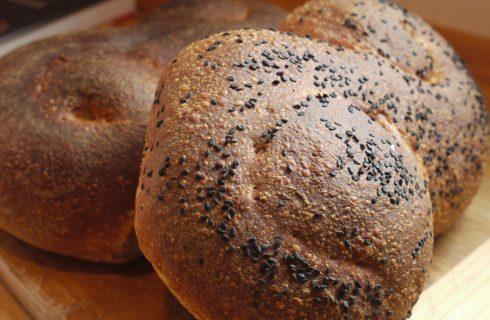 Come fare il pane ai 5 cereali