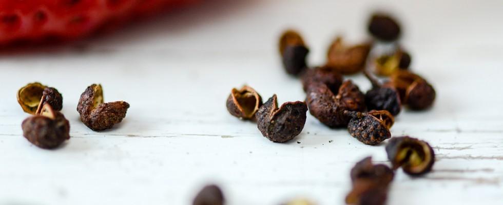 Curiosità: che cos'è il pepe di Timut?