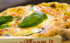 Pizza AM, Milano