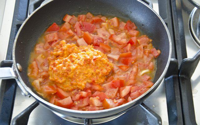 polpette-di-pollo-e-peperoni-5