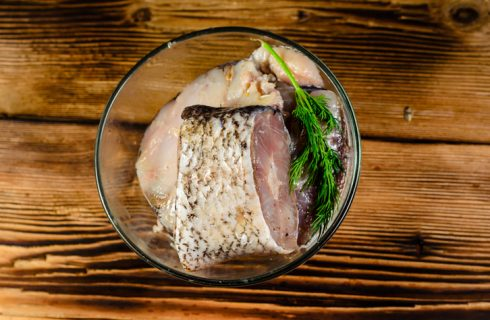 5 ricette per cucinare i filetti di nasello