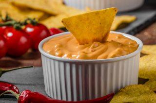 Salsa Enchilada: cucina messicana