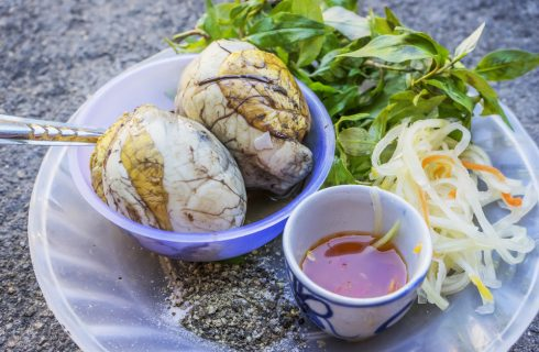 Il Balut è il cibo più immorale del mondo?