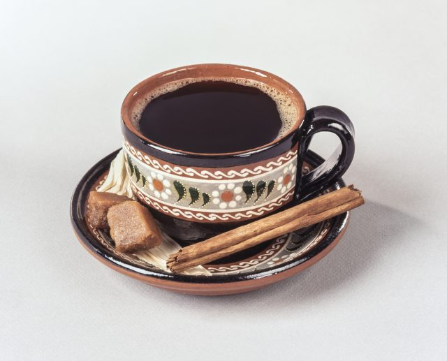 caffè de olla