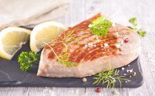 Il tonno fresco in padella con la ricetta veloce