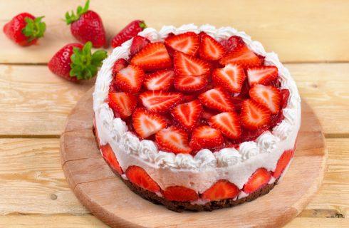 Come fare una torta per la Festa della mamma