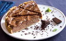 Dolci di Pasqua, la torta di riso al cioccolato della tradizione toscana