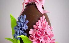 Uova di cioccolato decorate: ecco 10 idee dalle quali prendere spunto