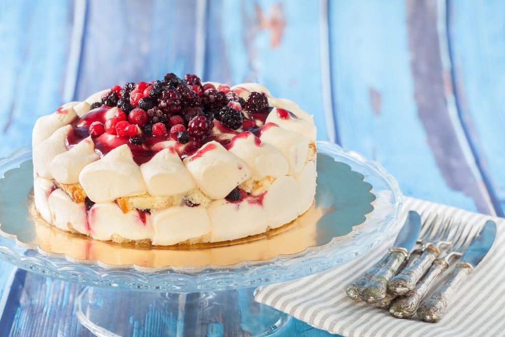 Amato Dolci veloci, il dessert in poco tempo | Agrodolce JS79
