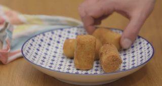 Cannoli di paccheri: reinventare la pasta