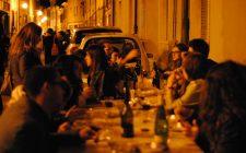 Faenza: la Cena Itinerante è alle porte