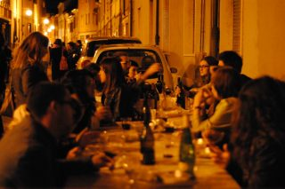 Cena Itinerante: a Faenza cultura e cibo si incontrano per strada