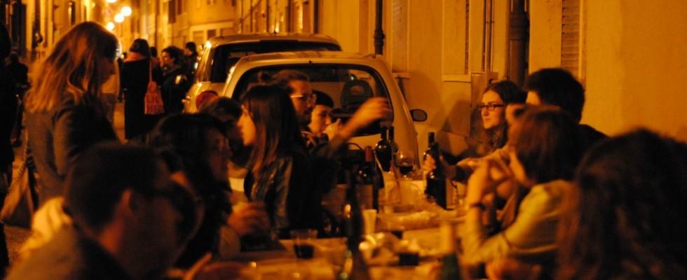 Torna la Cena Itinerante a Faenza con Gorini e Sergeev
