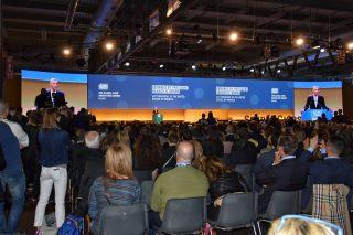Noi c'eravamo: la lezione di Obama sulla sostenibilità, a Milano