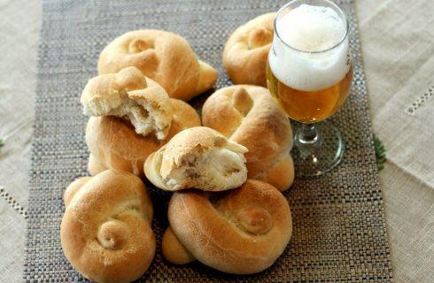 Panini alla birra: facili da fare in casa