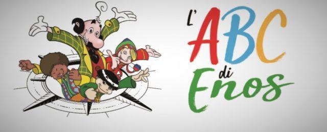 L'Abc di Enos: l'integrazione parte dal cibo