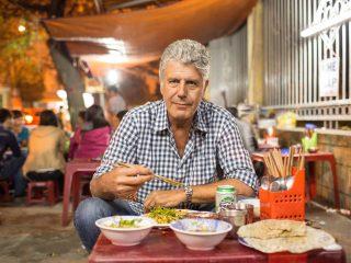 Le storie dei grandi chef: Anthony Bourdain