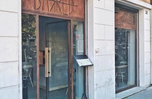 Perché ci piace Barred a Roma