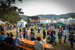 Gita a Borgorose: è di nuovo Birra del Borgo Day