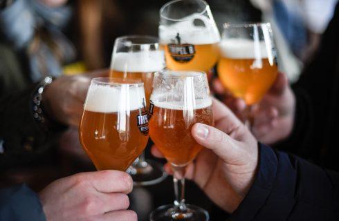 La Birra Belga sbarca a Torino con il Triple B Fest