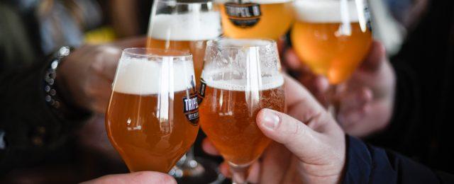 TripelB Fest: la birra belga a Torino