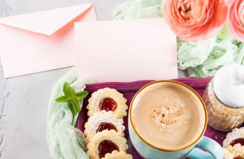 Colazione per la Festa della mamma: le ricette semplici da gustare in famiglia