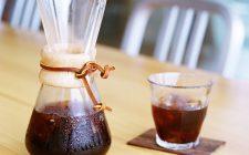 In estate e non solo: cold brew coffee