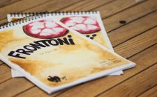Perché provare la nuova pizza di Frontoni