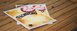 I consigli di Agrodolce: perché provare la pizza di Frontoni