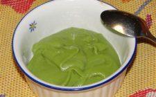 Come preparare la crema pasticcera al pistacchio di Luca Montersino