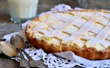 La crostata con marmellata e ricotta di Benedetta Parodi