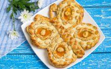 Festa della mamma: la ricetta della crostata a forma di farfalla