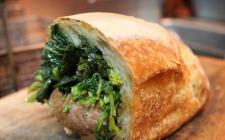 Napoli: il cuzzetiello diventa street food