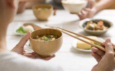 Il digiuno è la dieta segreta giapponese