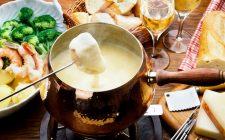 La fonduta di verdure con la ricetta originale